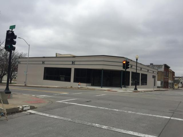 528 Edmond Street, St Joseph, MO 64501 (#117356) :: HergGroup Kansas City