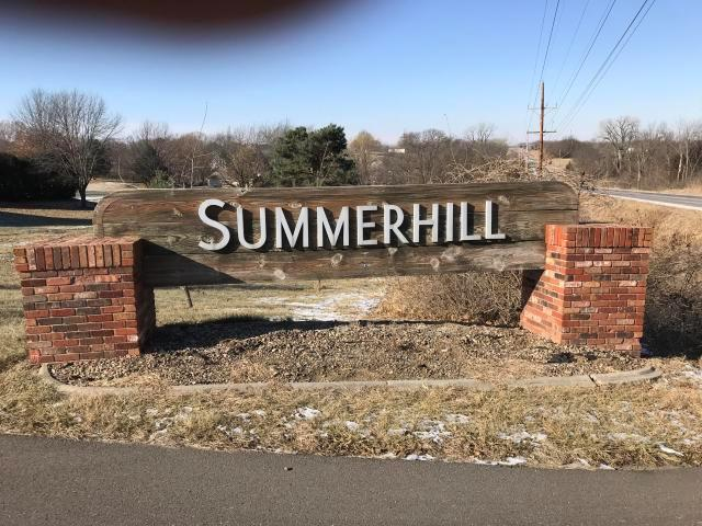 21 Summerhill Court, St Joseph, MO 64507 (#117396) :: No Borders Real Estate