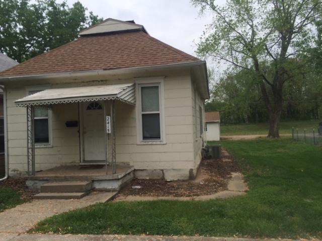 2415 Mary Street, St Joseph, MO 64507 (#117430) :: Char MacCallum Real Estate Group