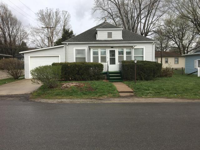 403 N 7th Street, Wathena, KS 66090 (#117464) :: Kansas City Homes