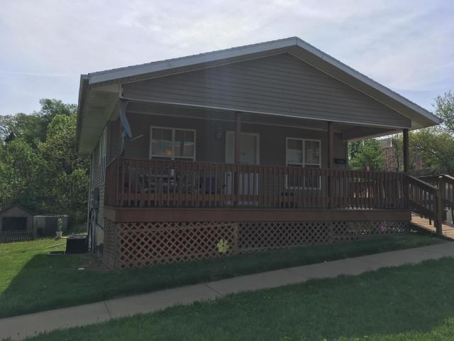 1211 N 19th Street, St Joseph, MO 64501 (#117591) :: Eric Craig Real Estate Team