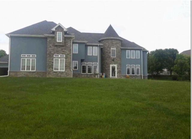 4704 S Lakewood Drive, St Joseph, MO 64506 (#117811) :: Edie Waters Network