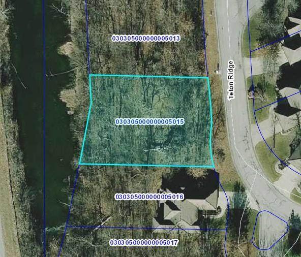 115 Teton Ridge N/A, Lake Winnebago, MO 64034 (#1819442) :: Beginnings KC Team