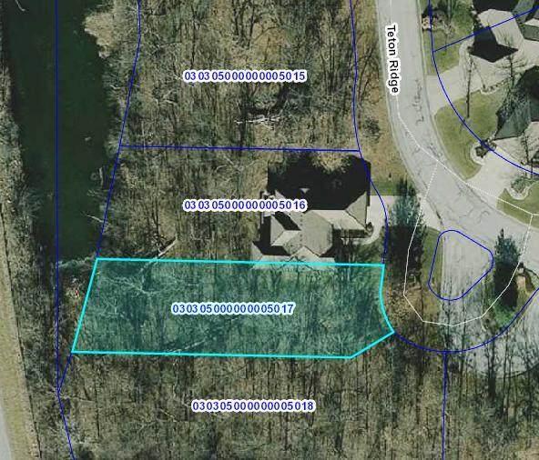 111 Teton Ridge N/A, Lake Winnebago, MO 64034 (#1819444) :: Beginnings KC Team