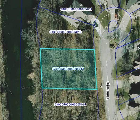 119 Teton Ridge N/A, Lake Winnebago, MO 64034 (#1819449) :: Beginnings KC Team