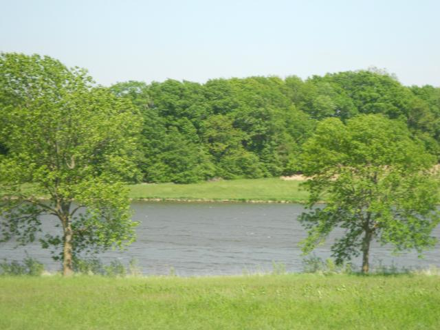 Lot4A Lake Mizzou Subd Road, Higginsville, MO 64037 (#1901277) :: House of Couse Group