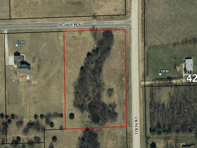 Lot 9 178th Street, Tonganoxie, KS 66086 (#1940817) :: The Shannon Lyon Group - ReeceNichols