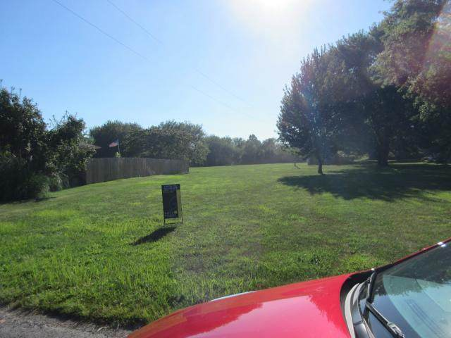 TBD W 4th Street, Peculiar, MO 64078 (#1954548) :: House of Couse Group