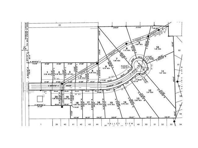 10 SE 230 Road, Warrensburg, MO 64093 (#1961715) :: The Gunselman Team