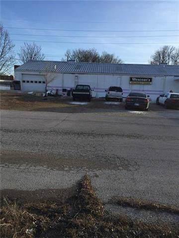 310 N National Street, Fort Scott, KS 66701 (#1989348) :: Eric Craig Real Estate Team