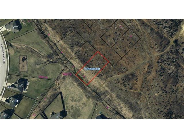 Lot 6 Shady Bend Drive, Tonganoxie, KS 66086 (#1996053) :: The Shannon Lyon Group - Keller Williams Realty Partners
