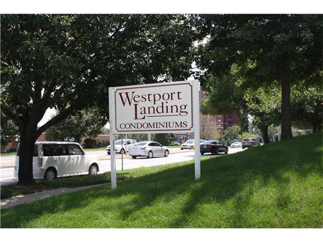 807 W 40th - Unit 301A Street 301A, Kansas City, MO 64111 (#2004707) :: Carrington Real Estate Services