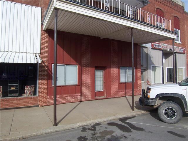 508 Main Street, Mound City, KS 66056 (#2027706) :: Char MacCallum Real Estate Group