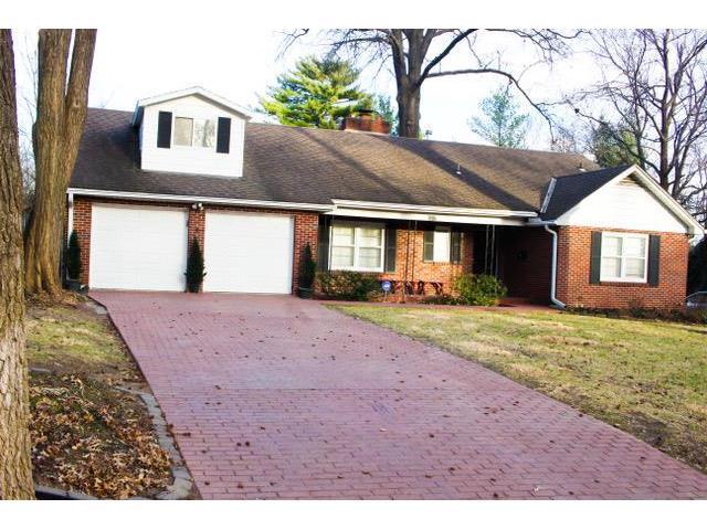 5307 Mohawk Lane, Fairway, KS 66205 (#2032041) :: The Shannon Lyon Group - Keller Williams Realty Partners