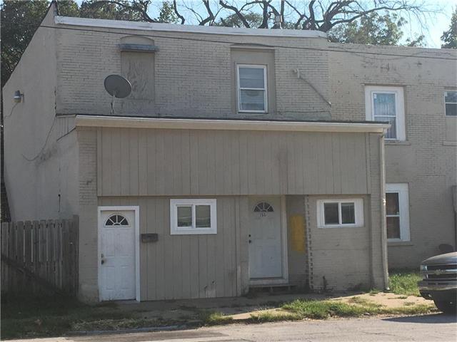 755 E Osage Avenue, Kansas City, KS 66105 (#2040874) :: The Shannon Lyon Group - Keller Williams Realty Partners