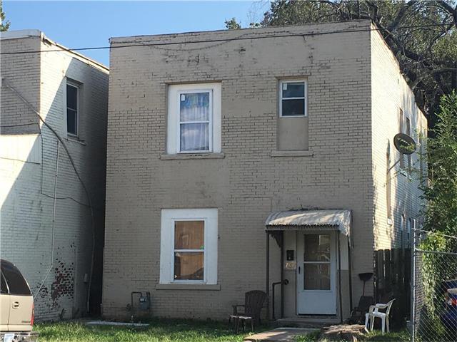 757 Osage Avenue, Kansas City, KS 66105 (#2040934) :: The Shannon Lyon Group - Keller Williams Realty Partners