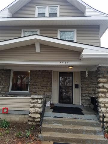 3222 Lockridge Street, Kansas City, MO 64128 (#2041104) :: Edie Waters Team