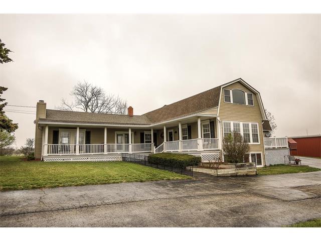 5973 Ogg Road, Shawnee, KS 66217 (#2041400) :: The Shannon Lyon Group - Keller Williams Realty Partners