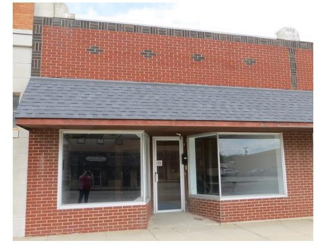 600 E Park Street, Rich Hill, MO 64779 (#2042450) :: Carrington Real Estate Services