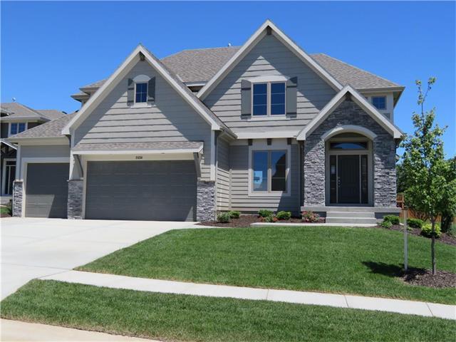 21230 W 59TH Terrace, Shawnee, KS 66218 (#2042693) :: Char MacCallum Real Estate Group