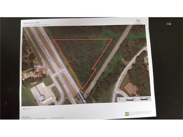 291 Highway, Liberty, MO 64068 (#2044750) :: Carrington Real Estate Services