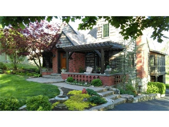 128 Terrace Trail West Street, Lake Quivira, KS 66217 (#2046125) :: Select Homes - Team Real Estate