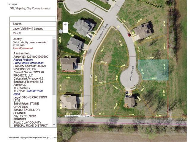 2020 Riverstone Drive, Excelsior Springs, MO 64024 (#2048013) :: The Shannon Lyon Group - ReeceNichols