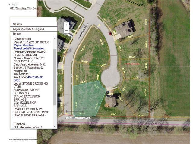 2001 Riverstone Drive, Excelsior Springs, MO 64024 (#2048026) :: The Shannon Lyon Group - ReeceNichols