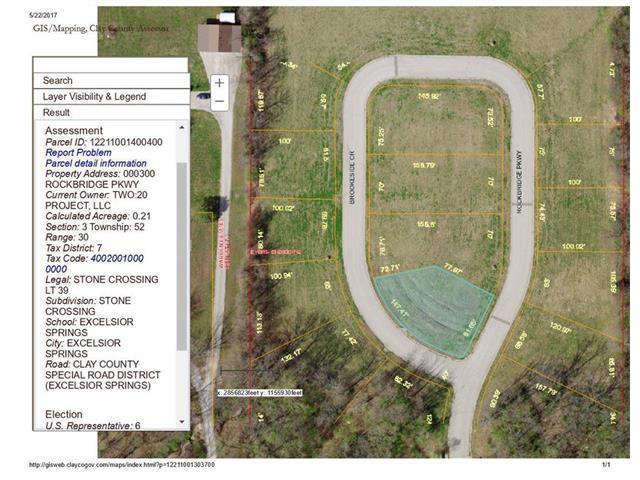 300 Rockbridge Parkway, Excelsior Springs, MO 64024 (#2048054) :: The Shannon Lyon Group - ReeceNichols