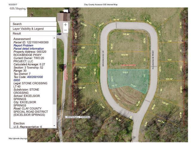 320 Rockbridge Parkway, Excelsior Springs, MO 64024 (#2048058) :: The Shannon Lyon Group - ReeceNichols