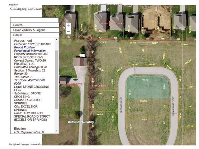 360 Rockbridge Parkway, Excelsior Springs, MO 64024 (#2048064) :: The Shannon Lyon Group - ReeceNichols