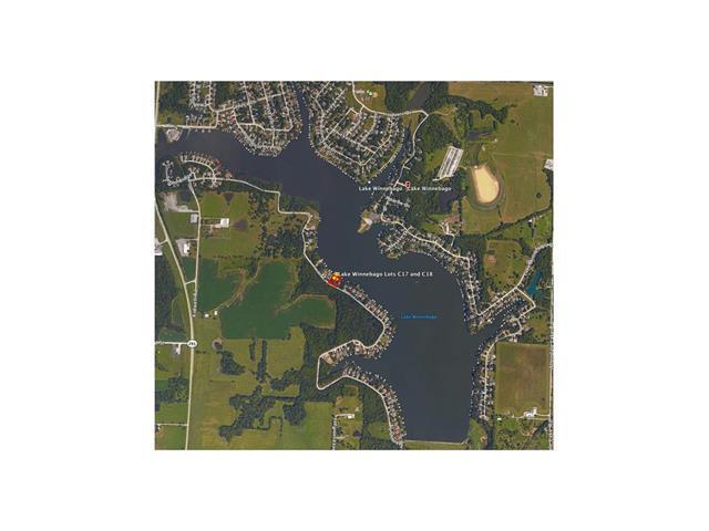 236 South Shore Drive, Lake Winnebago, MO 64034 (#2048220) :: Edie Waters Network