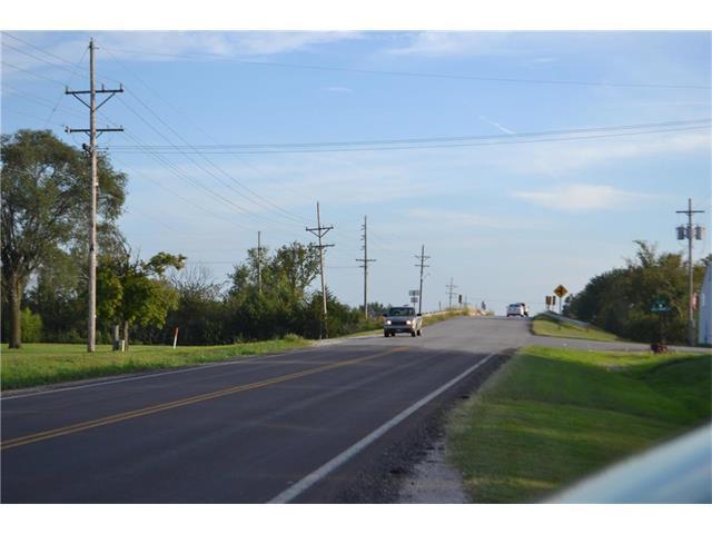 K33 Road, Wellsville, KS 66092 (#2049043) :: Carrington Real Estate Services