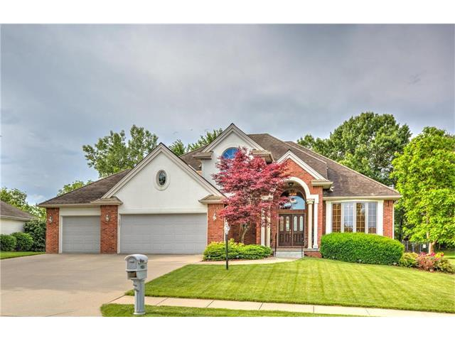 4904 Corinth Drive, St Joseph, MO 64506 (#2049293) :: Char MacCallum Real Estate Group