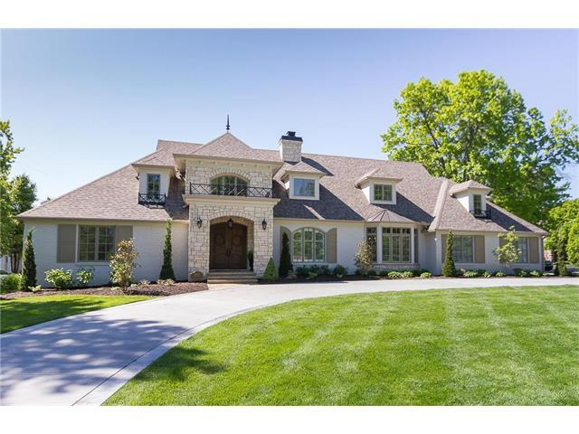 2425 W 67th Street, Mission Hills, KS 66208 (#2050042) :: The Shannon Lyon Group - Keller Williams Realty Partners