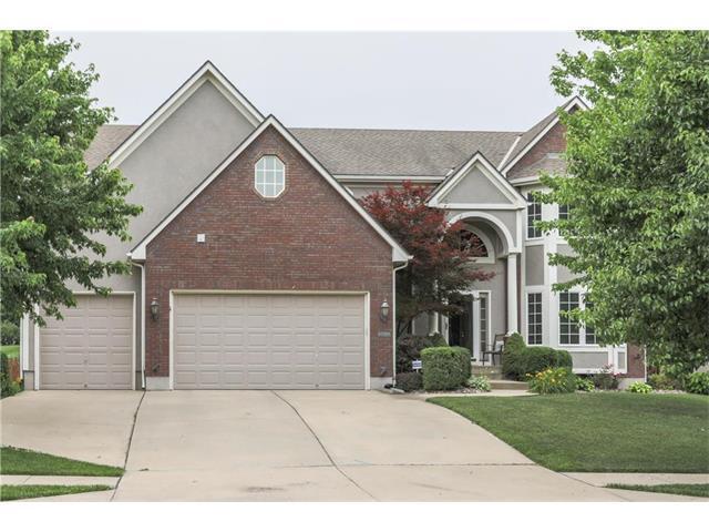 8904 N Farley Avenue, Kansas City, MO 64157 (#2050061) :: Select Homes - Team Real Estate