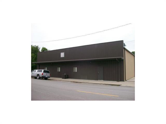 333 Frank Street, Edgerton, MO 64444 (#2050240) :: Team Real Estate