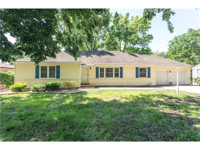 1109 W 100th Terrace, Kansas City, MO 64114 (#2050441) :: Select Homes - Team Real Estate