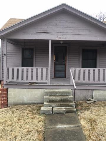 2804 Mersington Avenue, Kansas City, MO 64128 (#2051827) :: Edie Waters Network
