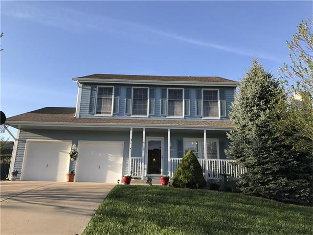 1309 Pleasant Hill Drive, Platte City, MO 64079 (#2052682) :: Tradition Home Group