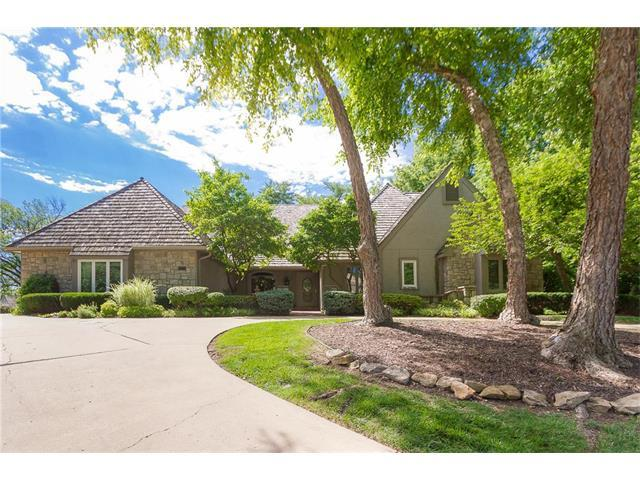 8152 Ash Street, Prairie Village, KS 66208 (#2053161) :: The Shannon Lyon Group - Keller Williams Realty Partners