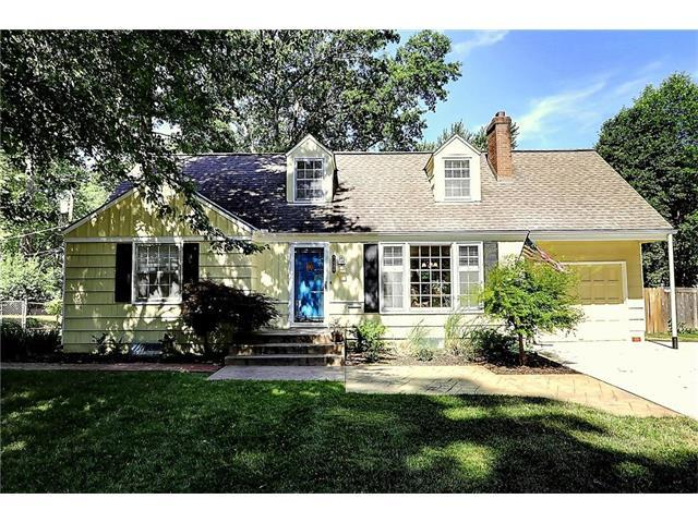 7126 Alhambra Street, Prairie Village, KS 66208 (#2053205) :: The Shannon Lyon Group - Keller Williams Realty Partners