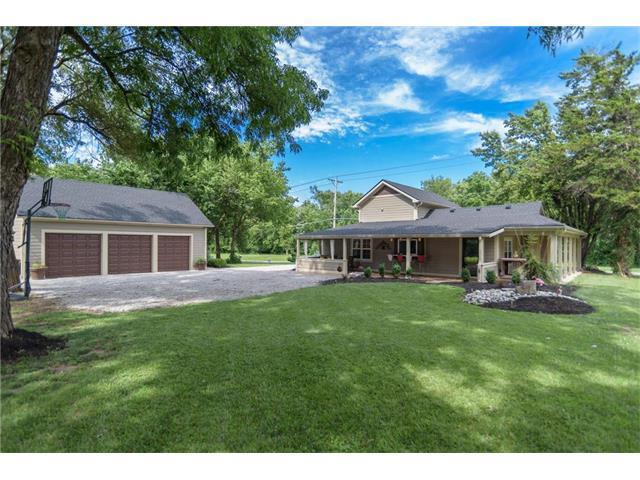 7110 Brockway Street, Shawnee, KS 66227 (#2053538) :: The Shannon Lyon Group - Keller Williams Realty Partners