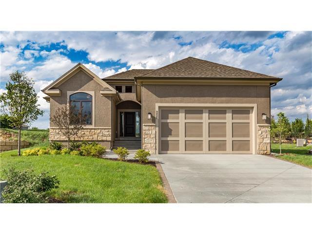 9825 Garden Street, Lenexa, KS 66227 (#2053550) :: The Shannon Lyon Group - Keller Williams Realty Partners