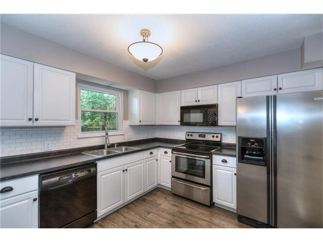 5753 N Anita Avenue, Kansas City, MO 64151 (#2053556) :: The Shannon Lyon Group - Keller Williams Realty Partners