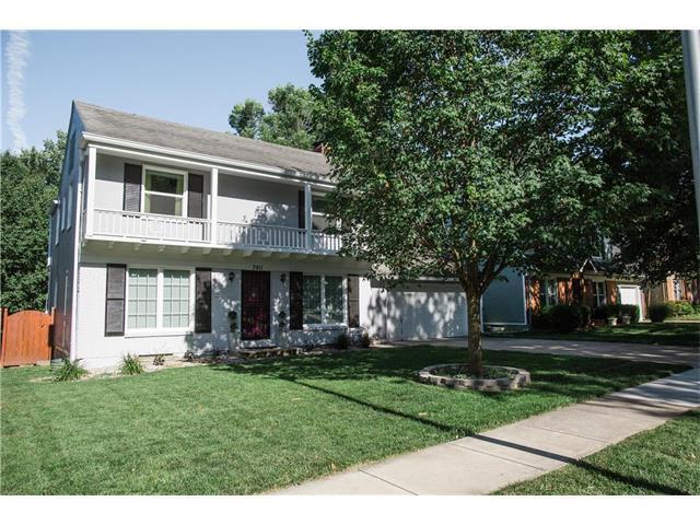7911 Charlotte Street, Kansas City, MO 64131 (#2053558) :: The Shannon Lyon Group - Keller Williams Realty Partners