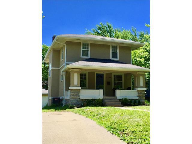 5709 Kenwood Avenue, Kansas City, MO 64110 (#2053566) :: The Shannon Lyon Group - Keller Williams Realty Partners