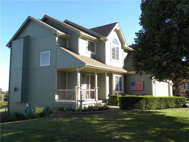 10805 N Potter Court, Kansas City, MO 64157 (#2053574) :: The Shannon Lyon Group - Keller Williams Realty Partners