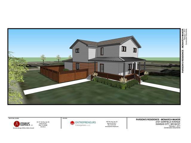 2101 Garfield Avenue, Kansas City, MO 64127 (#2053583) :: The Shannon Lyon Group - Keller Williams Realty Partners