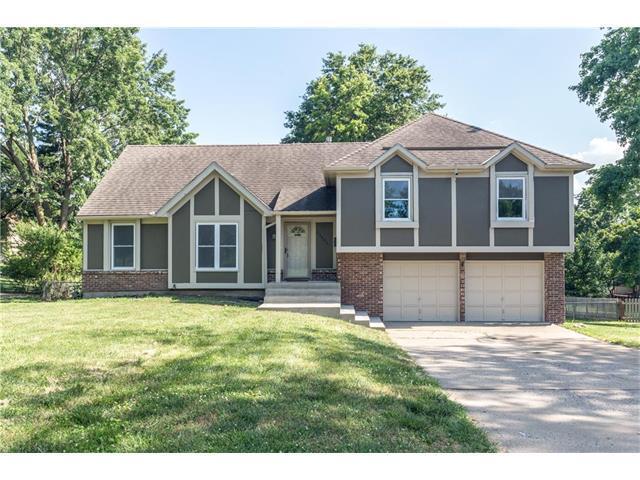11401 W 99TH Street, Overland Park, KS 66214 (#2053724) :: Select Homes - Team Real Estate